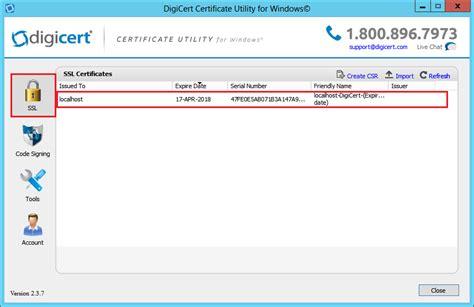 digicert ssl certificate csr creation microsoft exchange exchange 2016 server create csr install ssl certificate
