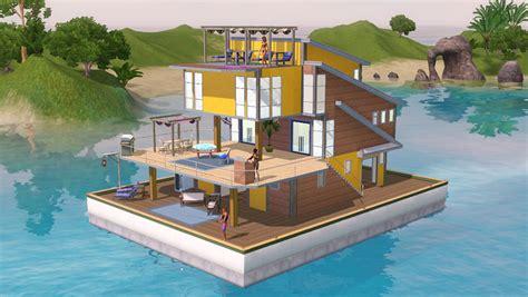 sims 3 island paradise boat house sims 3 island paradise boat house 28 images the sims 3