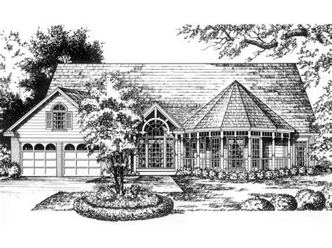 house plans with gazebo porch house plans with gazebo porch home deco plans