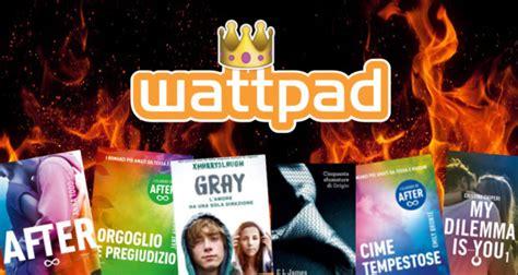 lavoro editrici ossessione per i libri il fenomeno di wattpad
