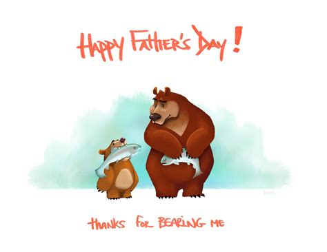 happy fathers day comments happy fathers day thanks for bearing me fathers day