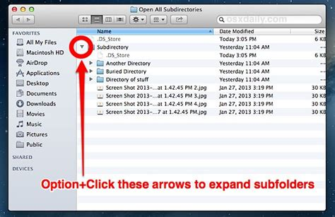 how to make all of your folders have the same view in how to list all files and subdirectory contents in a folder