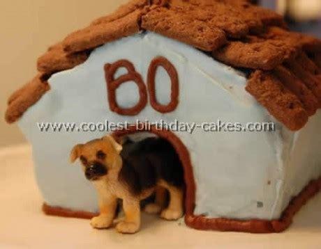dog house cake ps 237 kovia fotoalbum psie torty dog house cake 01 jpg