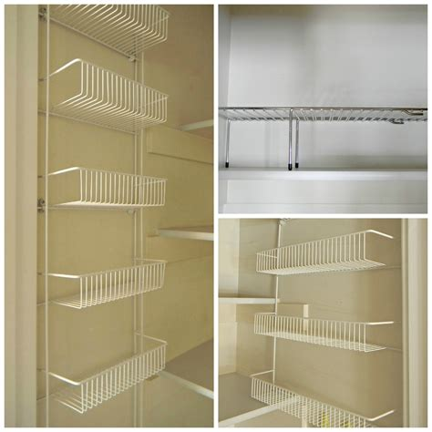 pantry closet shelving systems great pantry u closet
