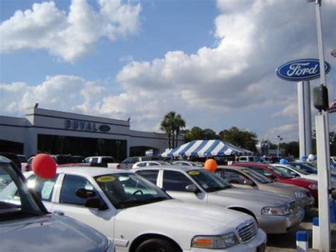 duval ford jacksonville fl   car dealership