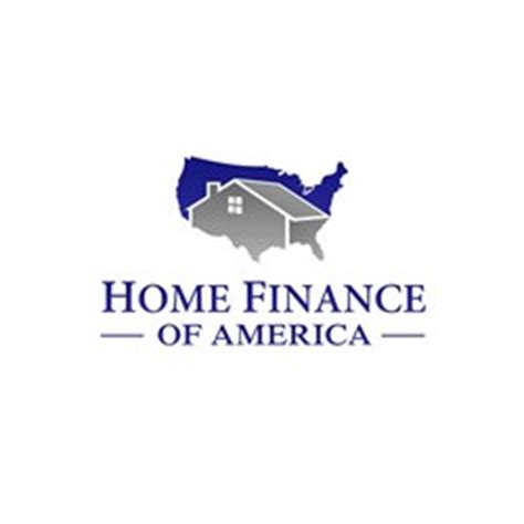 home finance of america today s mortgage rates