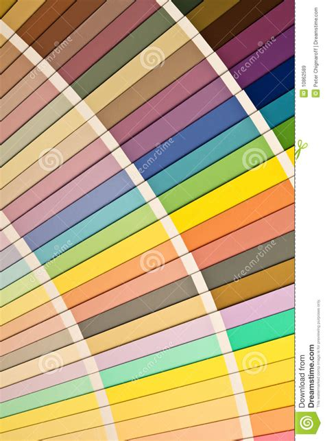 paint swatch sles royalty free stock images image 10862589