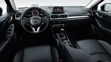 Mazda 3 Interior by Mazda 3 Interior Wallpaper 1920x1080 17197