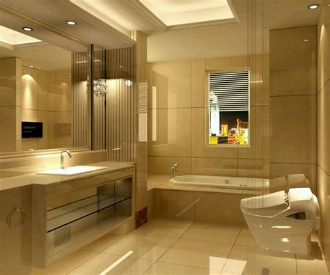 Modern Bathrooms Modern Bathroom Home Design Ideas