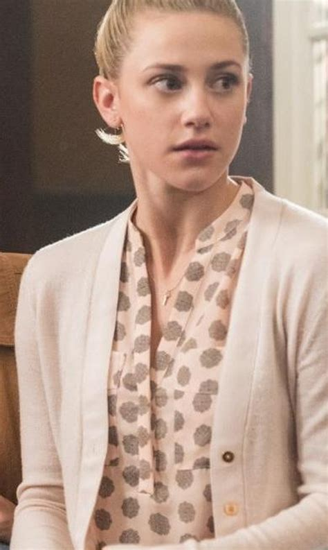Sweater Reinhardt lili reinhart fashion and clothes thetake