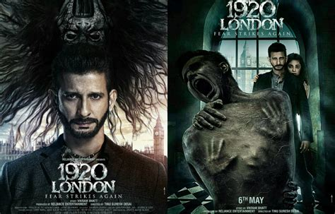 box office 2016 horror 1st weekend 1920 london 4th day box office collection