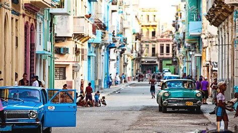 Airbnb Usa by Exploring Cuba Rise Gear