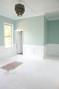 Love the paint color benjamin moore s palladian blue my house my