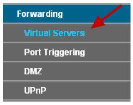aprire porte tp link tp link ac1750 archer c7 gigabit wireless apertura porte