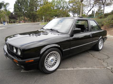 bmw 328i 1989 pumpyourspeakers 1989 bmw 325i done right