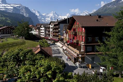 swiss hotel swiss lodge hotel bernerhof wengen 2017 room prices