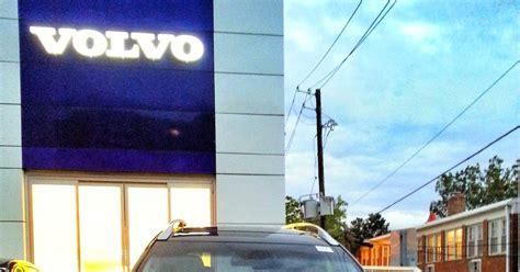 Volvo Service Bethesda Robert Dyer Bethesda Row Bethesda Volvo Dealership