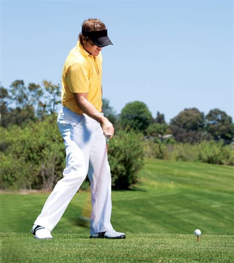 john daly swing speed hit it big golf tips magazine