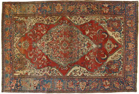 immagini tappeti persiani tappeto sultanabad magistrale equilibrio iconografico e