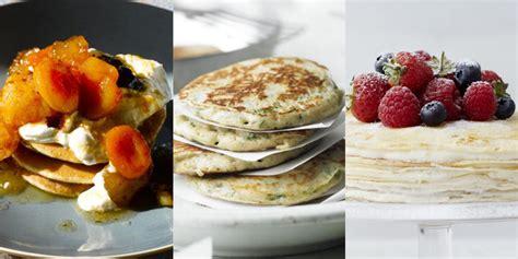 country kitchen restaurant pancake recipe best sweet and savoury pancake recipes