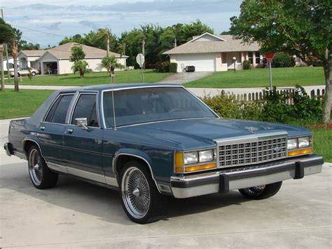 how to work on cars 1986 ford ltd user handbook uwantbreadbai 1986 ford ltd crown victoria specs photos modification info at cardomain