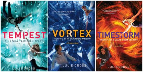 Tempest Julie Cross Murah 1 a fangirls view thematic sunday books about time travel