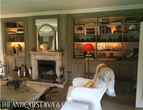 layering antiques into your rooms the antiques divathe
