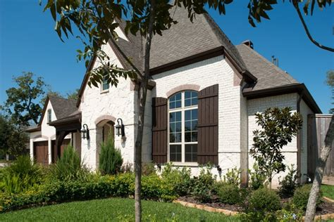 Acme Homes by Residential Traditional Exterior Dallas By Acme