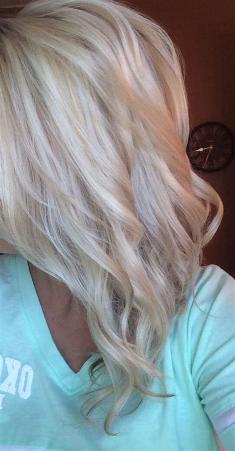 how to low light bleached hair top 25 ideas about platinum blonde highlights on pinterest