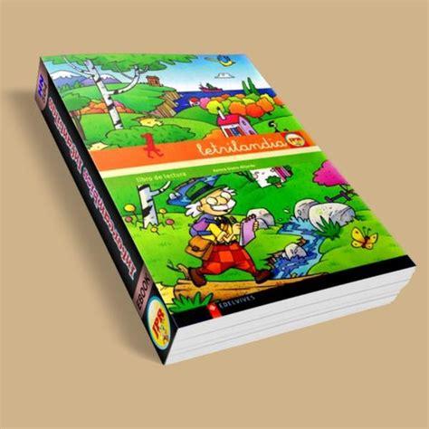 letrilandia libro de lecturas letrilandia libro de lectura no 1 libros digitales free