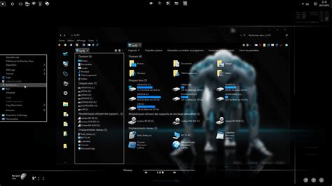 pc glass themes windows 10 10586 36 full glass theme desktop by mykou