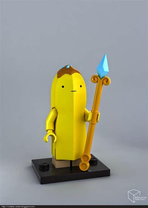 Gelang Lego Banana Kalung Lego Banan image gallery lego banana
