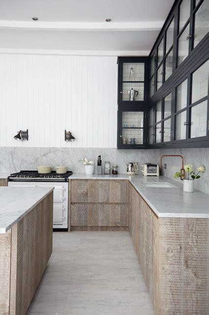 Scandinavian Kitchen Accessories industrial chic scandinavian kitchen by