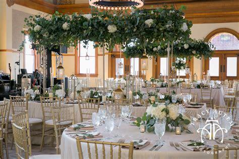 wedding reception fort worth bethany wedding reception at the ashton depot