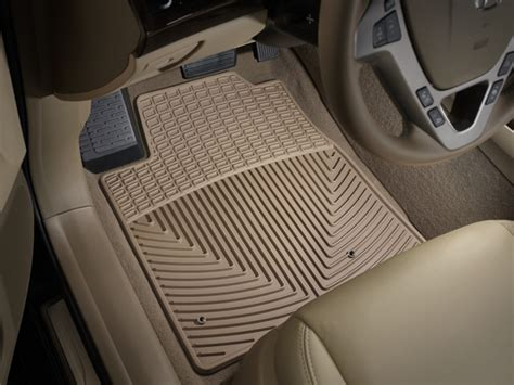 Acura Mdx Rubber Floor Mats by Weathertech All Weather Floor Mats 2007 2013 Acura Mdx