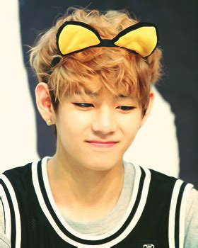 kim taehyung yellow 凡凡哥哥 ω anney07 kim taehyung s unending love for