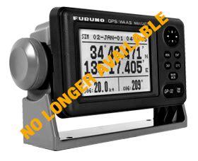 Furuno Gp32 4 5 Inch Lcd Waas gp32