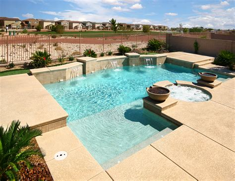 pool and spa designs pools and spa archives 360 exteriors