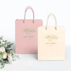 Wedding Welcome Bags by Welcome To Our Wedding Welcome Bags Collection