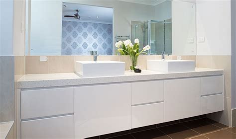 bathroom vanity units brisbane bathroom vanities viva cabinets