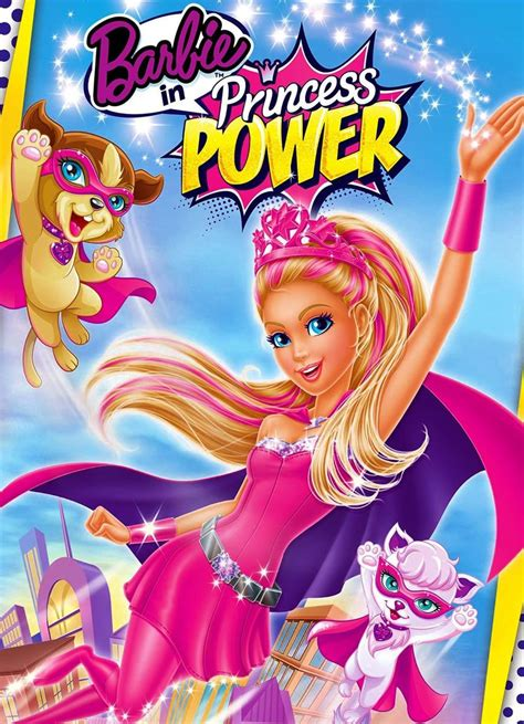 film barbie in princess power barbie in princess power dvd release date
