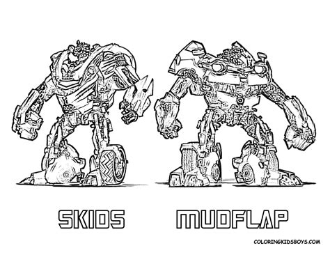 Transformers Coloring Pages With Names | tenacious transformers coloring page yescoloring free