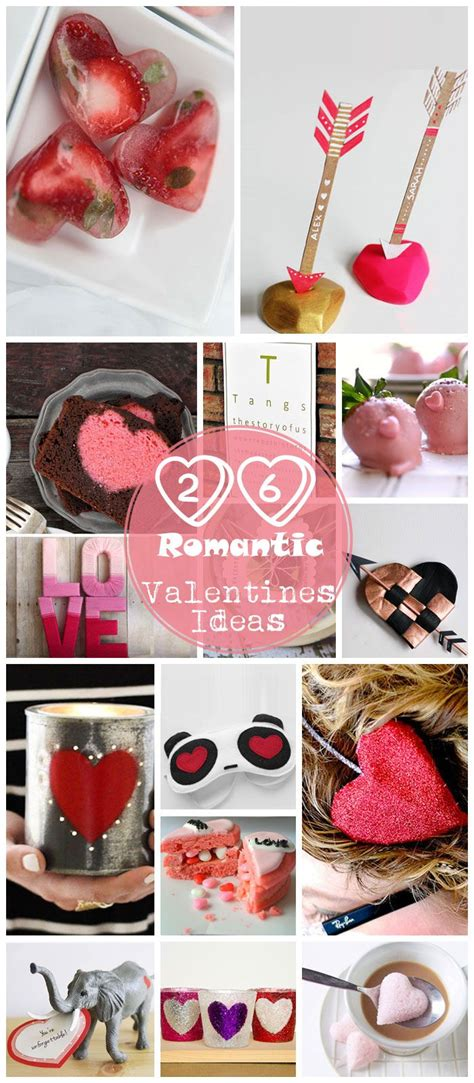 crafty valentines day ideas for him click for 26 diy valentines day ideas for