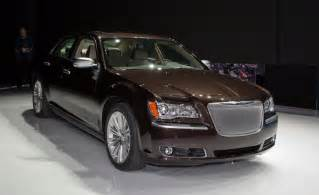 Chrysler 300 S Series 2012 Chrysler 300 S 300c Executive Series News Car Html