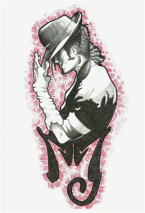 mj tattoo mj by augala on deviantart