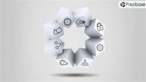 motion 3 templates boxed ideas prezi template prezibase