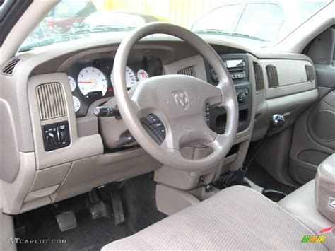 2003 Dodge Ram Interior by 2003 Dodge Ram 1500 St Cab Interior Photos Gtcarlot