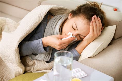 is lethargic 7 things to bring someone who is sick in college