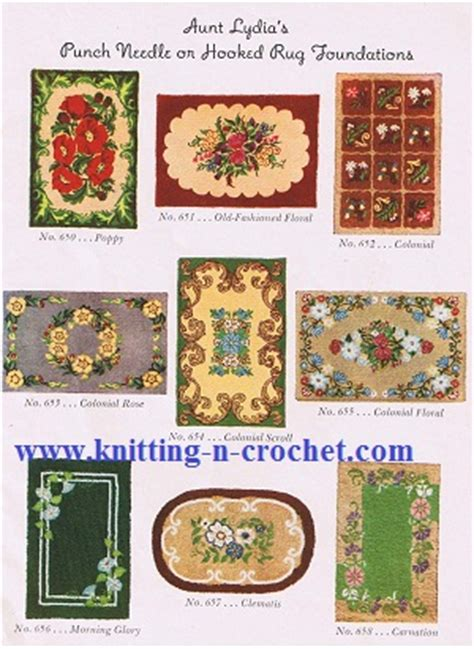 rug software latch hook pattern software 1000 free patterns