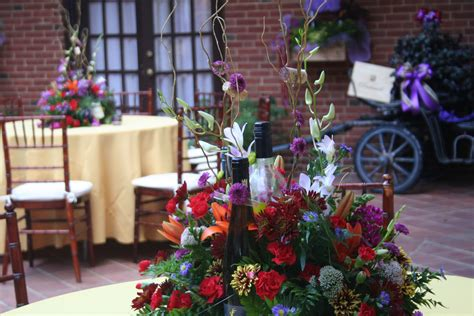 carriage house wines carriage house september wedding with wine theme gramercy mansion
